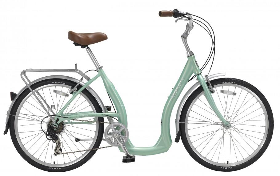 Biria Easy 7 Easy Boarding Bikes
