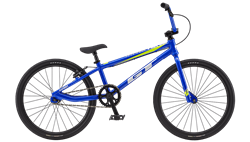 2019 GT Mach One Expert BMX Bike