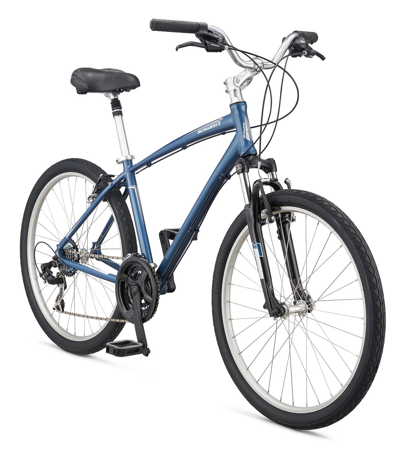 Car Transport Reviews >> 2018 Schwinn Sierra Urban Bike