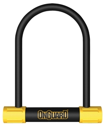OnGuard Bulldog Key U-Lock