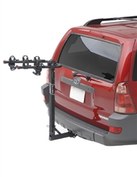 Hollywood Traveler 3 Bike Hitch 2in Car Rack